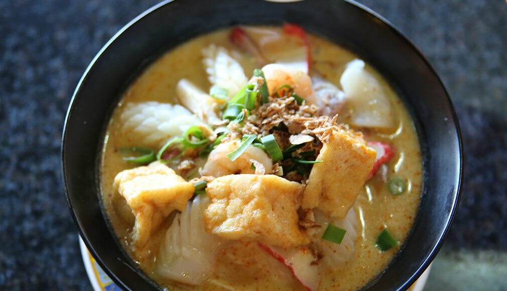 5 ASIAN EATS YOU MUST TRY